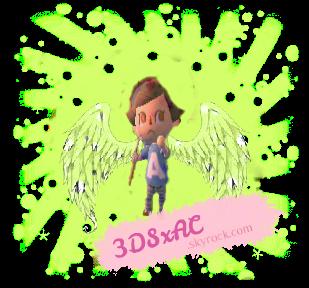 Bienvenue, sur 3DSxAC