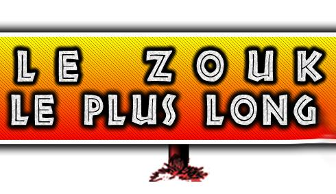 LE ZOUK LE PLUS LONG 10 PHOTOS ET VIDEOS