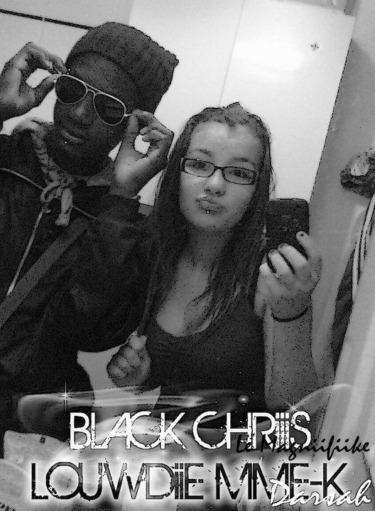 ★ WWW . BLACK-CHRiiS LE MAGNiiFiiKE . SKyROCK . COM ★