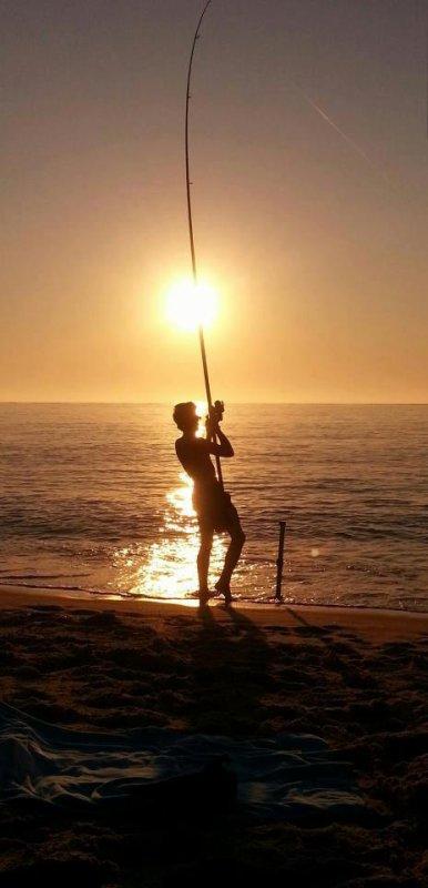 La Pêche , une passion ! :)