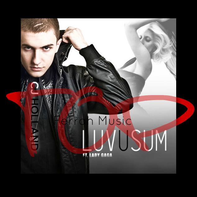 Luv u sum / Luv u sum (2012)