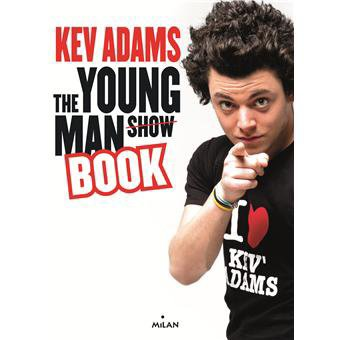 The Young Man Book.