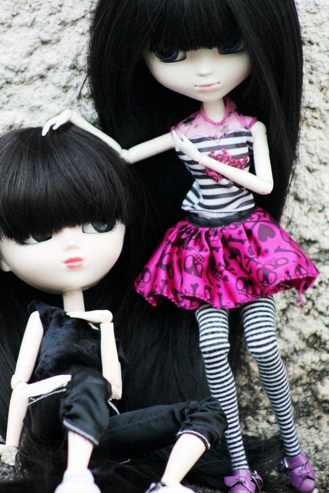 Ma 1er doll / Ma 1er pullip