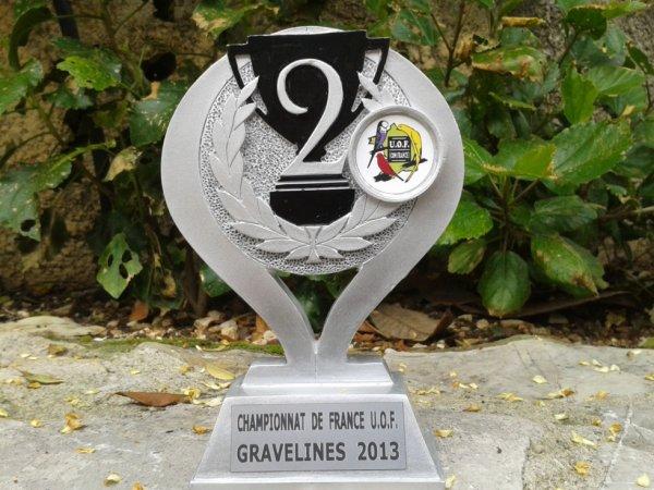 gravelines 2013