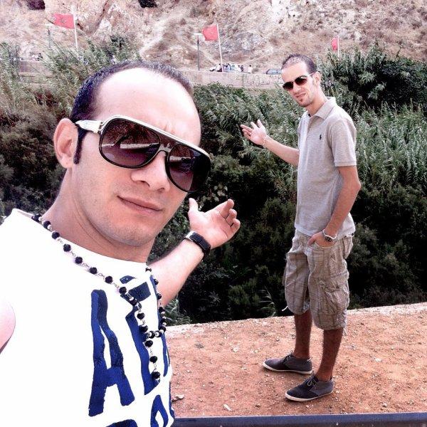 ☜♥☞ Frontière Algéro Marocaine ☜♥☞