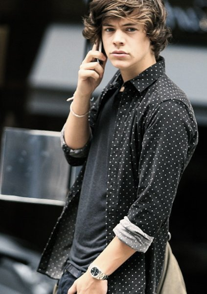 Harry Styles <3