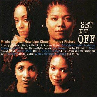 Set It Off - Soundtrack (1996)