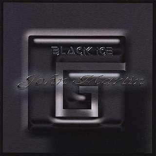 G John Martin - Black Ice (2007)