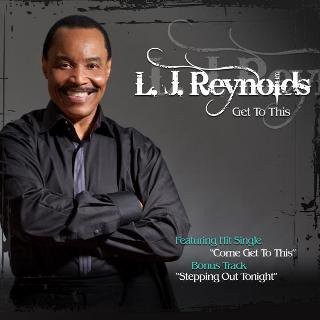 L.J. Reynolds - Get To This (2011)