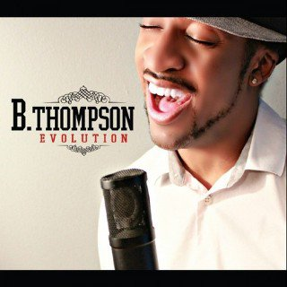 B.Thompson -  Evolution (2013)