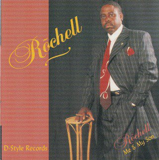 Rochell - Me & My Son (1997)