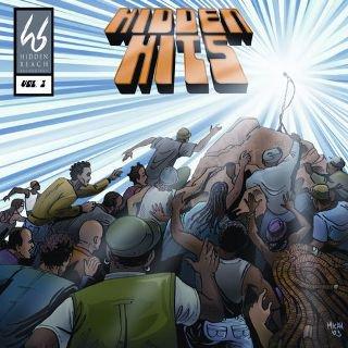 Hidden Beach Recordings Presents Hidden Hits Vol. 1 (2009)