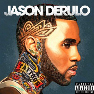Jason Derulo - Tattoos (2013)