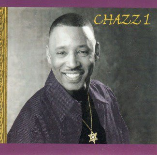 Chazz 1 - Chazz 1 (EP) (2001)