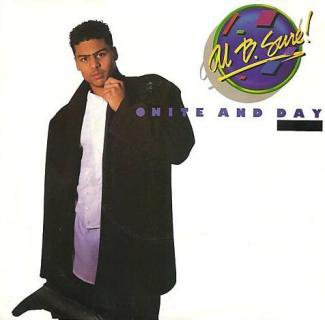 Al B. Sure! - Nite And Day Smooth Remixes (1992)
