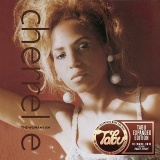 Cherrelle - The Woman I Am (Tabu Expanded Edition) (2013)