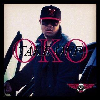 Oko - Take Off . EP (2014)