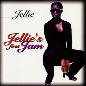 Jellie - Jellie's First Jam (1997)