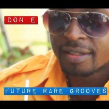 Don E - Future Rare Grooves (2014)