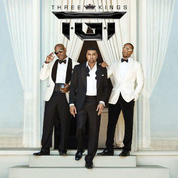 TGT - Three Kings (Target Edition) (2013)