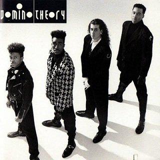 Domino Theory - Domino Theory (1990)