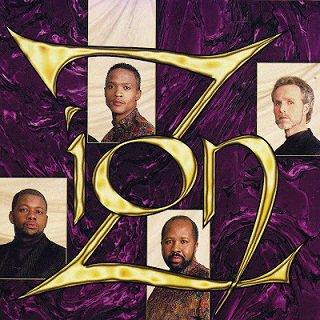 Zion - Zion (1994)