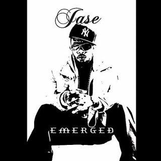 Jase - Emerged (2010)