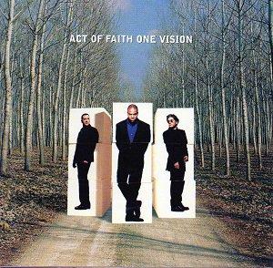 Act Of Faith - One Vision (1995)