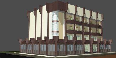 construire une belle maison au cameroun projet maison cl s en main. Black Bedroom Furniture Sets. Home Design Ideas