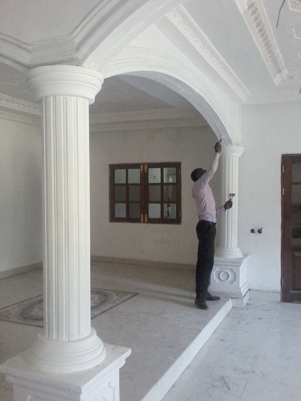 Gilbert blaise essama construire une belle maison au for plan de maison au cameroun