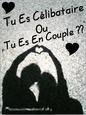 Ta situation du Moments :$