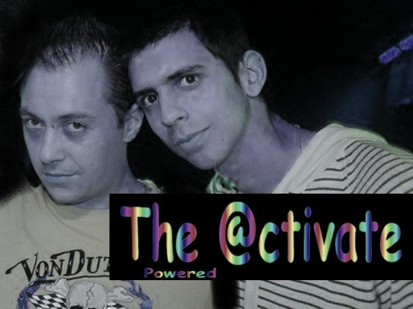 The @ctivate Coming soon ......................