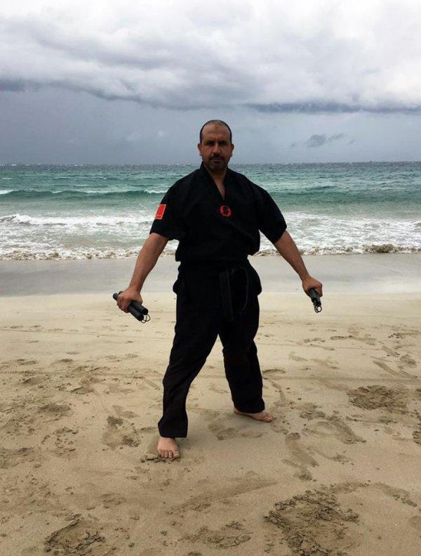 Dalia Beach 28-05-2016