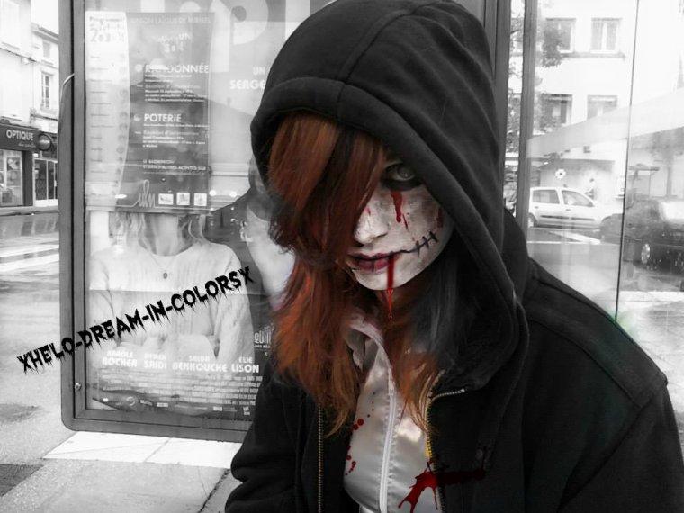 Zombie pride 2013