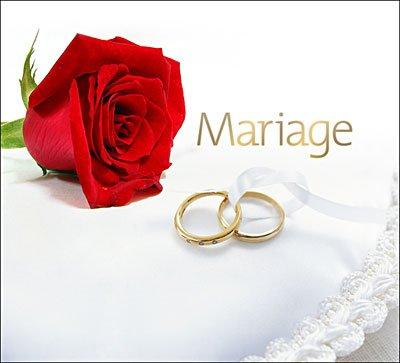 Je vais me marier venez nombreux!!! <3 <3