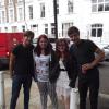 12/07/2012 à Londres
