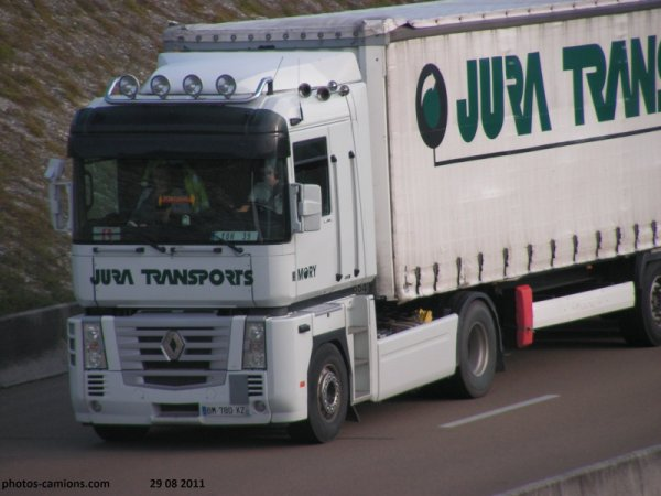 Jura Transport