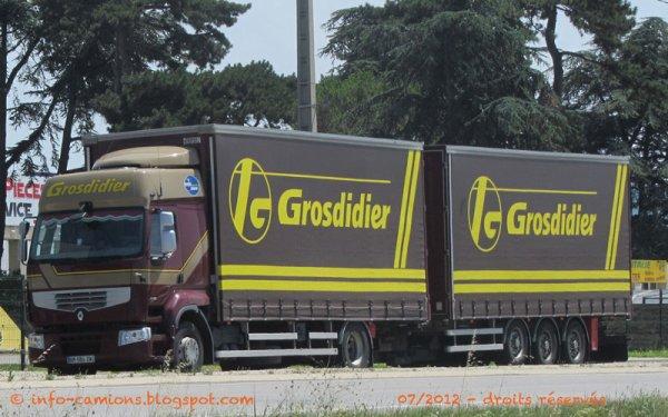 Transport GrosDidier