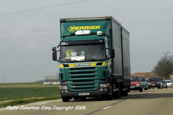 Perrier Transport