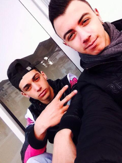 #Avec Le Rheyy !!