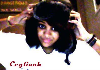 HEELL00H M0i C'Eii ___CeyLiaah ! ♥