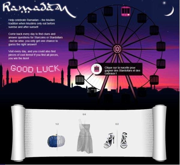 Ramadan : article à découvrir
