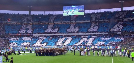 paris saint germain-olympique de marseille -coupe de france-