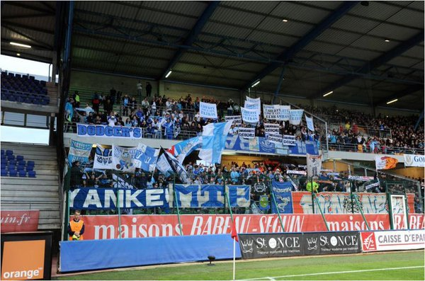 Troyes-Marseille