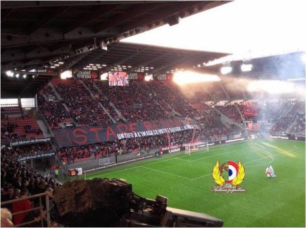 Rennes-Bastia