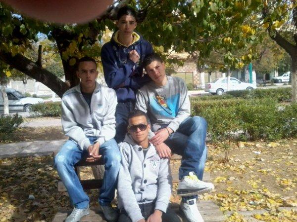 bad crew