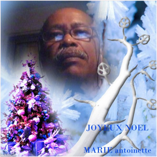 JOYEUX NOEL ANTOINE !!!! Merci pour ton amitié et ta gentillesse, bisous