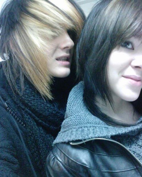 <3 (Ma chérie et moi <3)