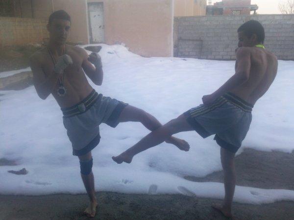 vive le kick boxing