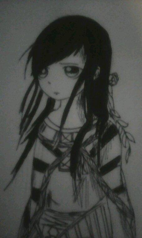Petit dessin...